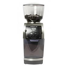 Baratza Vario-W 986 - Flat Ceramic Burr Coffee Grinder (with Shut-off Hoppe